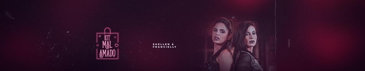 Imagem de capa de Suellen & Francielly
