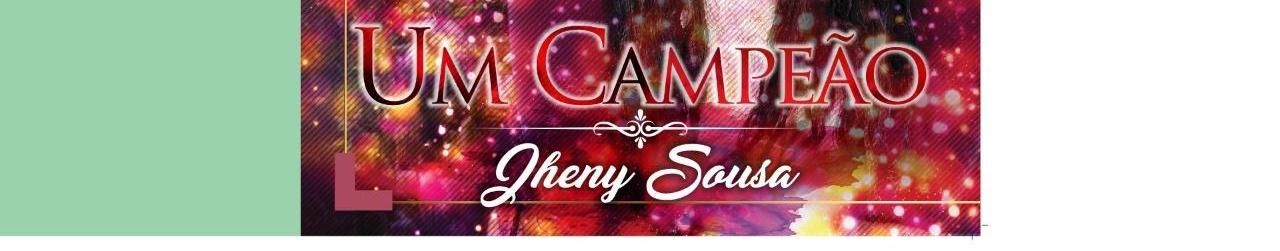 Imagem de capa de Jheny Sousa