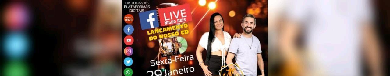 Imagem de capa de Nildo Reis