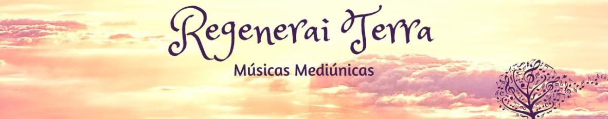 Imagem de capa de REGENERAI TERRA