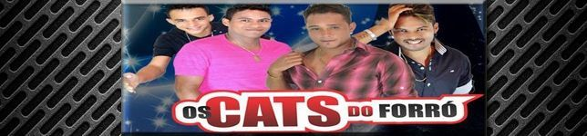 Os Cats Do Forró