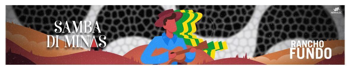 Imagem de capa de Samba Di Minas