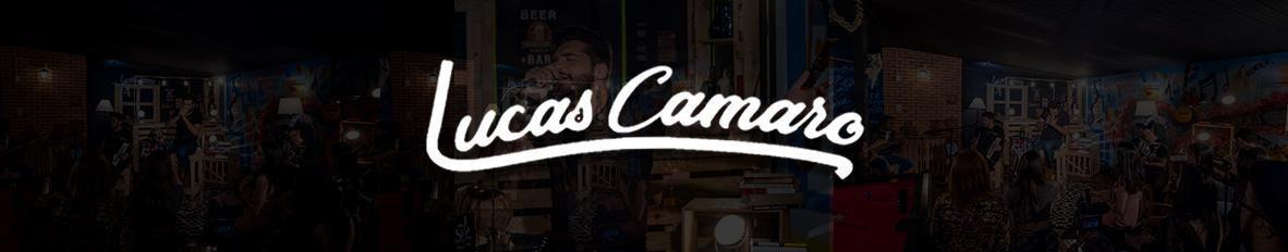 Imagem de capa de LUCAS CAMARO OFICIAL