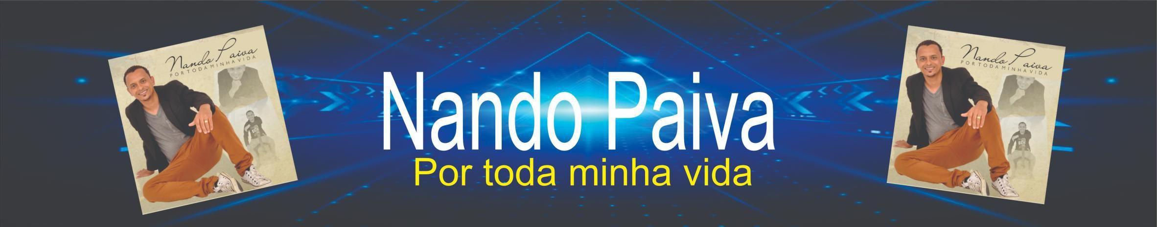 Imagem de capa de Nando Paiva