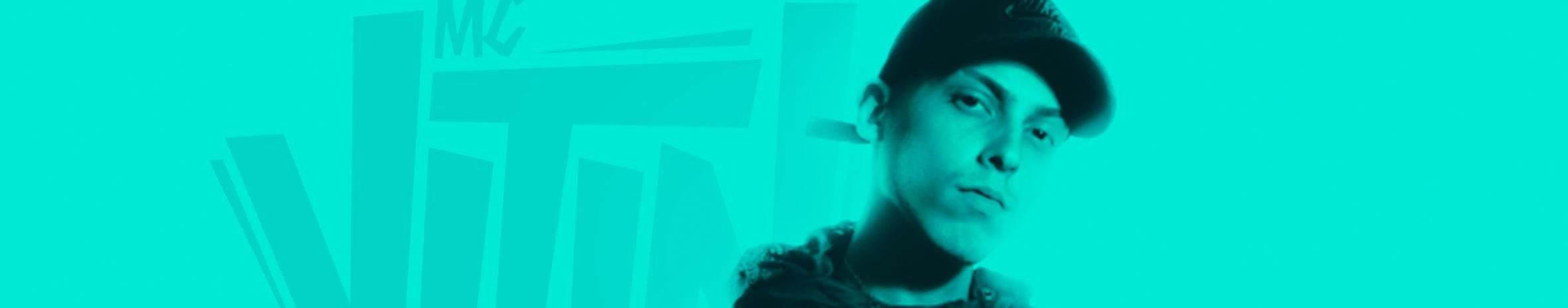 Imagem de capa de MC Vitin