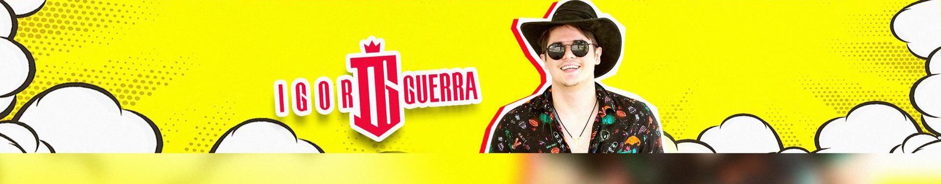 Imagem de capa de Igor Guerra