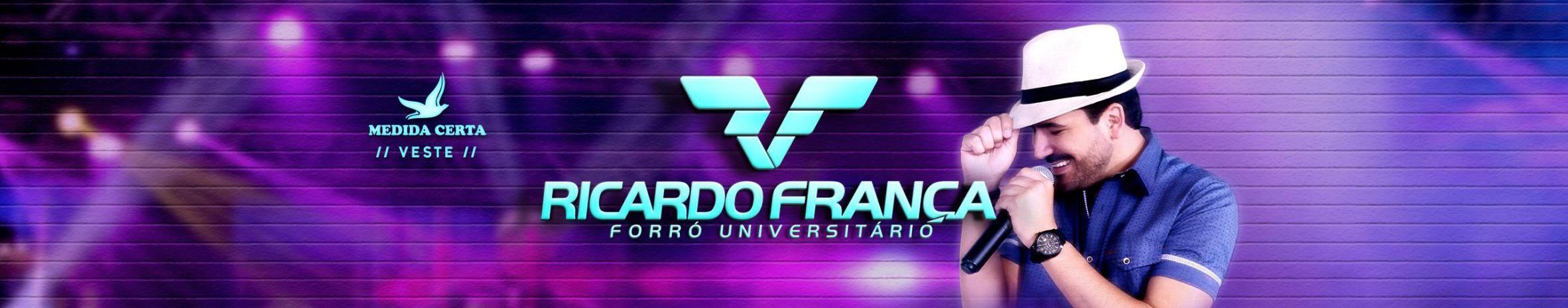 Imagem de capa de Ricardo França