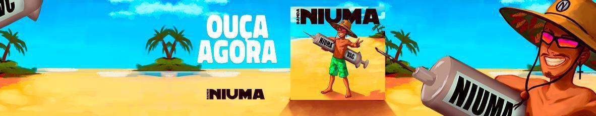 Imagem de capa de Banda Niuma