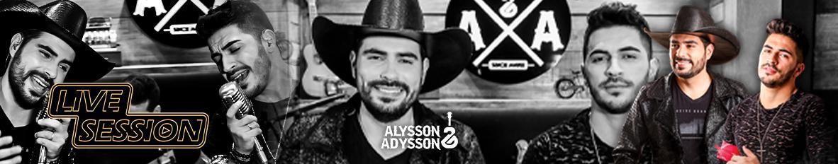 Imagem de capa de Alysson e Adysson
