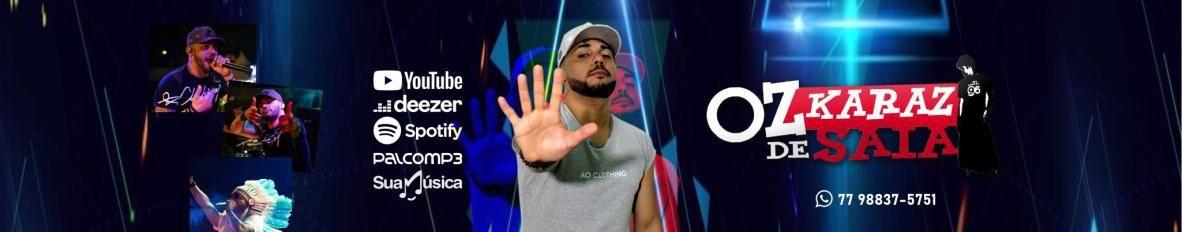 Imagem de capa de Oz Karaz de Saia