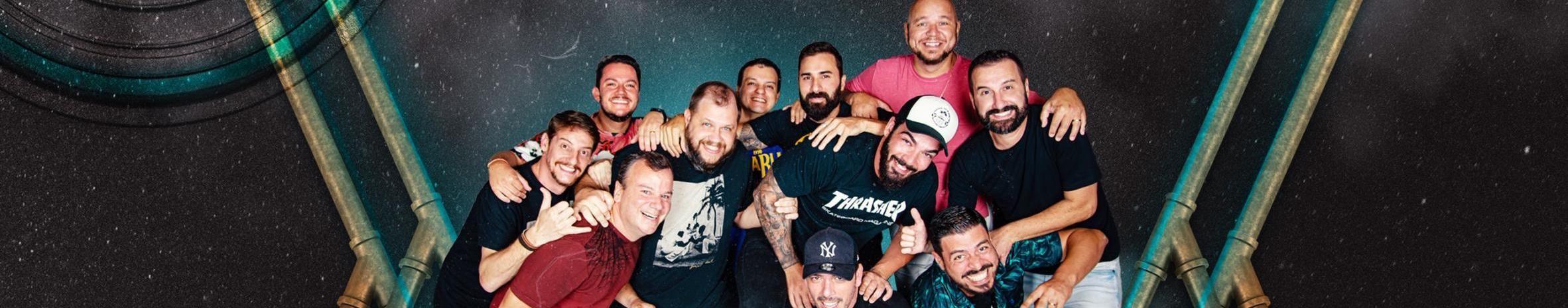 Imagem de capa de Grupo Blá Blá