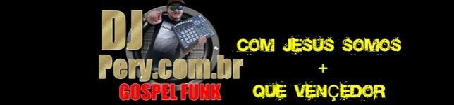 dj pery gospel funk