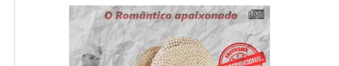 Imagem de capa de Thiago Borges
