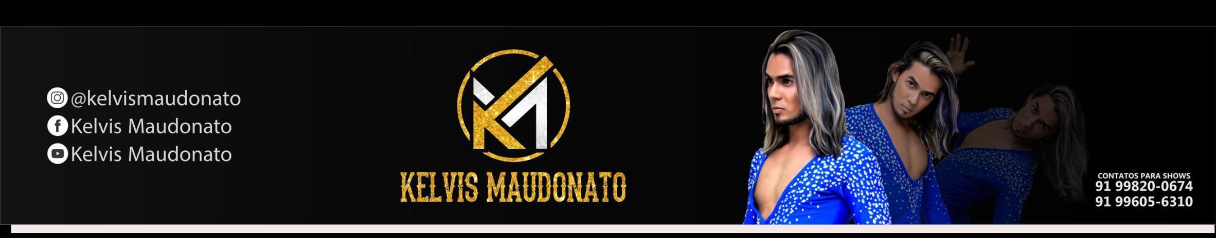 Imagem de capa de Kelvis Maudonato