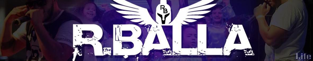 Imagem de capa de R.BALLA #SPD