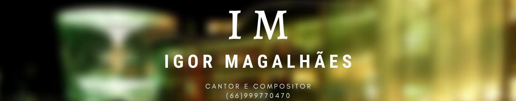 Imagem de capa de Igor Magalhães