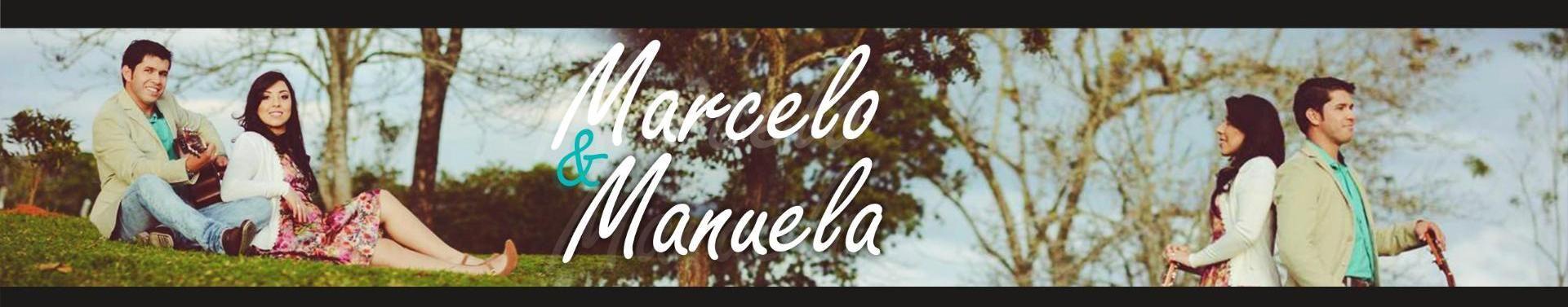 Imagem de capa de Marcelo e Manuela
