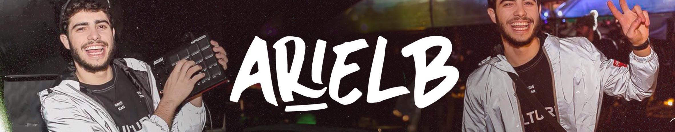 Imagem de capa de Ariel B