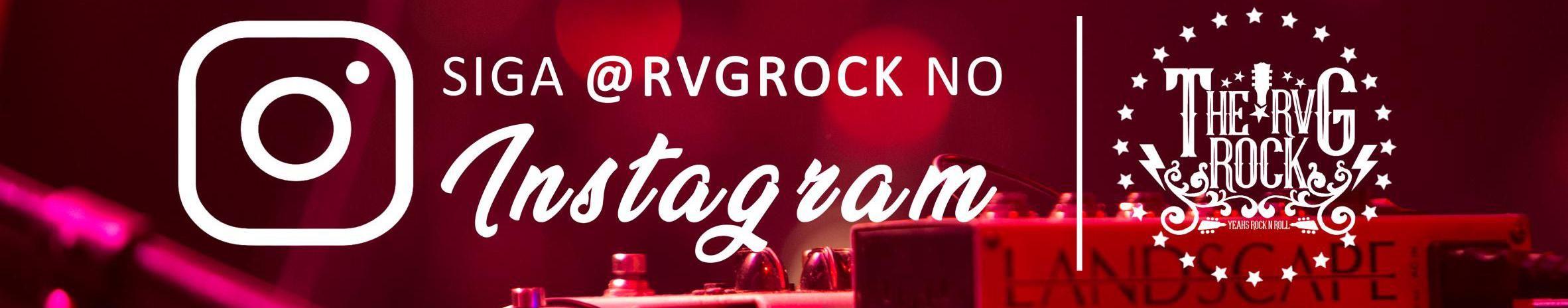Imagem de capa de RVGROCK