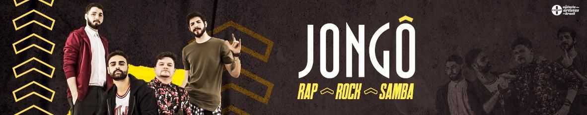 Imagem de capa de Jongô