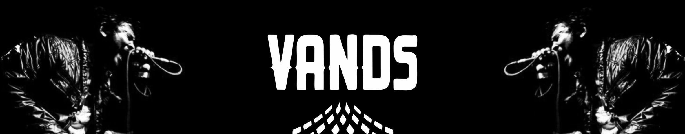 Imagem de capa de Vands