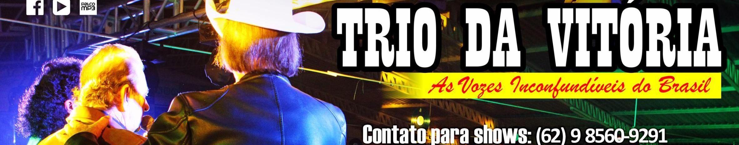 Imagem de capa de Trio da Vitória