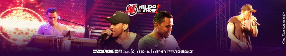Imagem de capa de Nildo é Show
