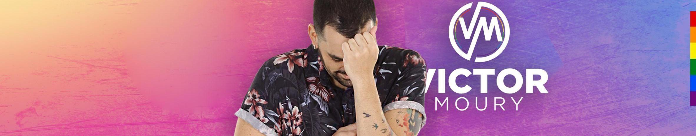 Imagem de capa de Victor Moury