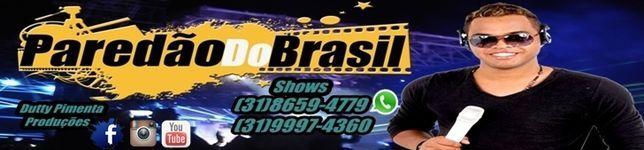 Paredão Do Brasil