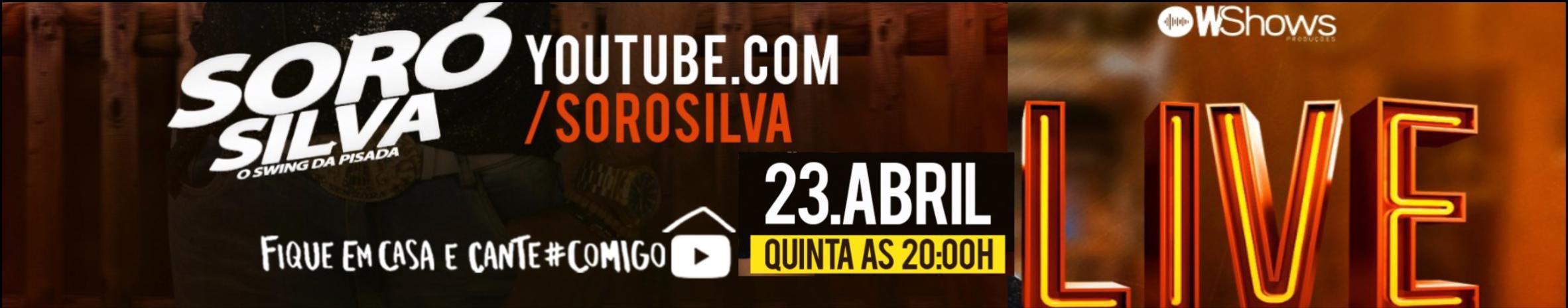 Imagem de capa de Soró Silva