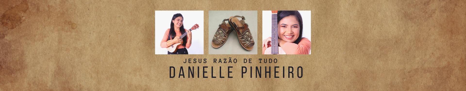 Imagem de capa de Danielle Pinheiro