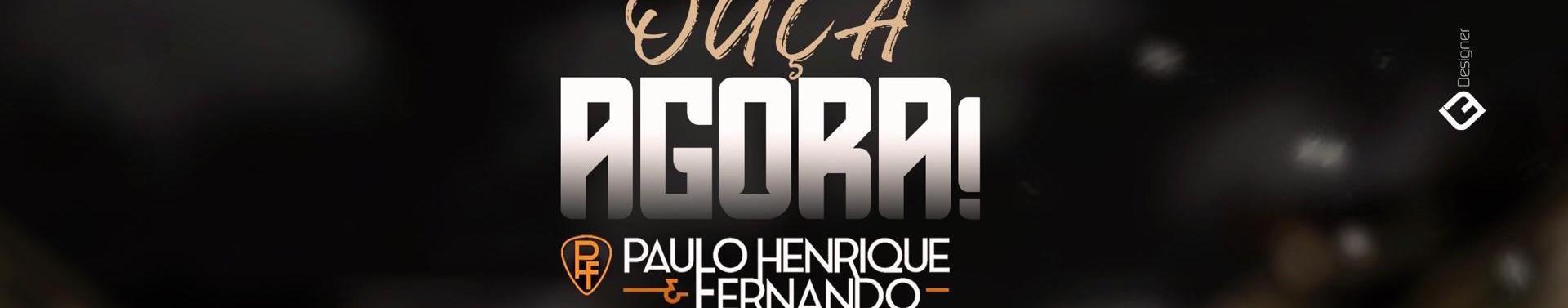 Imagem de capa de Paulo e Fernando