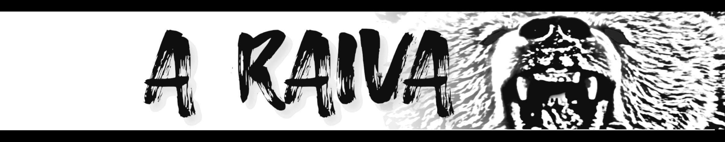 Imagem de capa de A Raiva