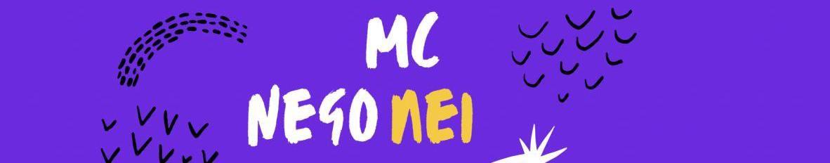 Imagem de capa de Mc Nego Nei