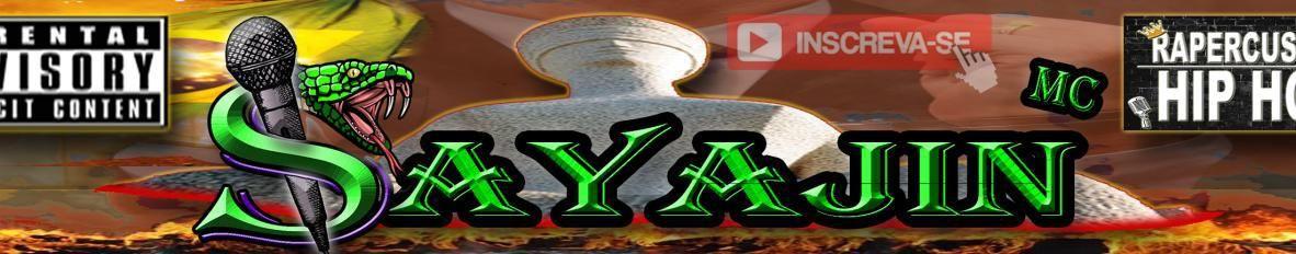 Imagem de capa de Sayajin mc