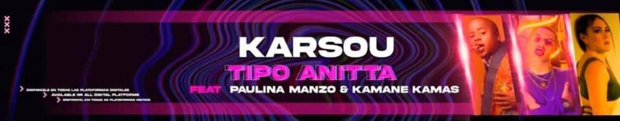 Imagem de capa de Karsou