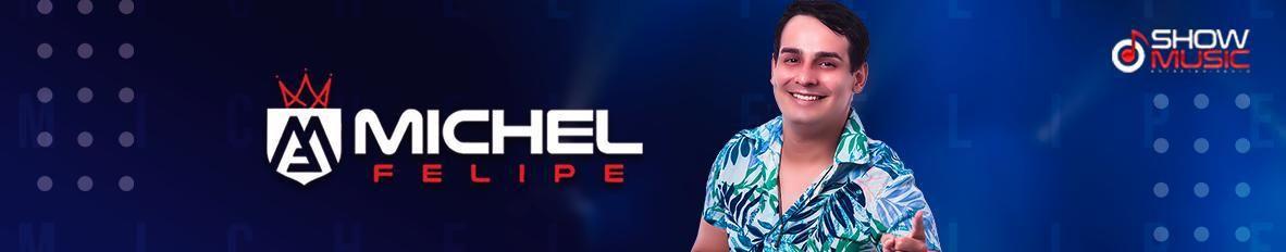 Imagem de capa de Michel Felipe