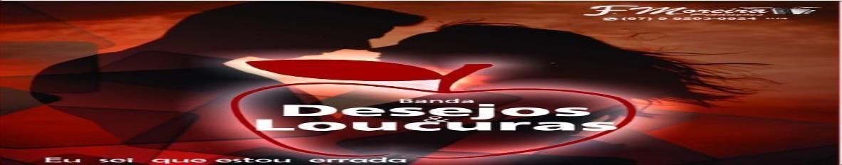 Imagem de capa de Banda Desejos e Loucuras