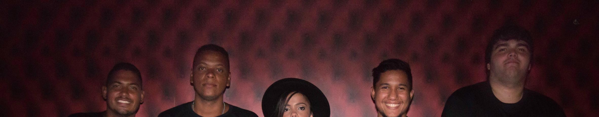 Imagem de capa de Mariah Marini