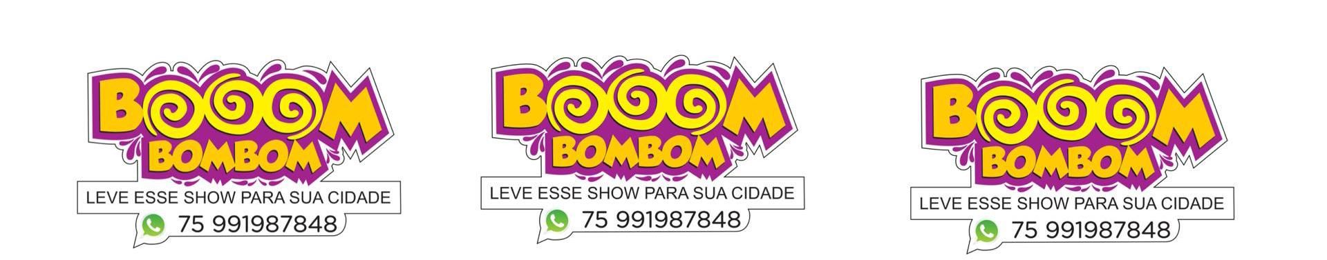 Imagem de capa de BoOom Bombom