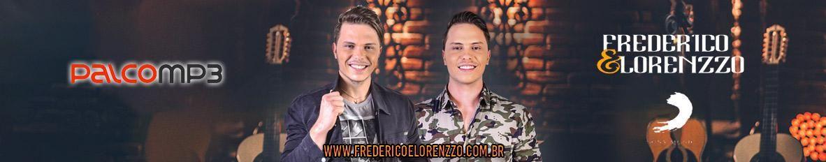 Imagem de capa de Frederico & Lorenzzo