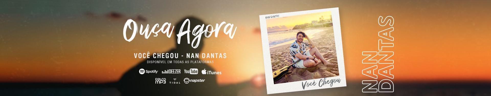 Imagem de capa de Nan Dantas