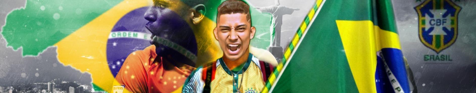 Imagem de capa de Igor Benjamim Gomes