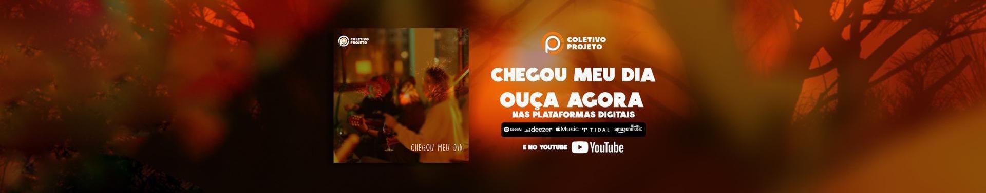 Imagem de capa de Coletivo Projeto
