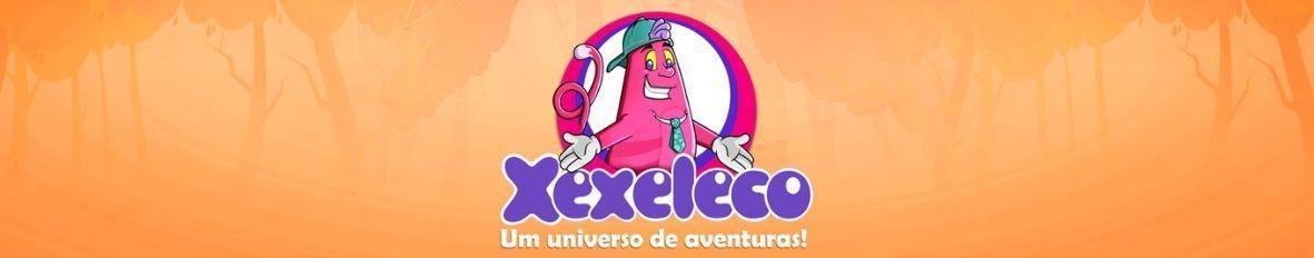 Imagem de capa de Xexeleco