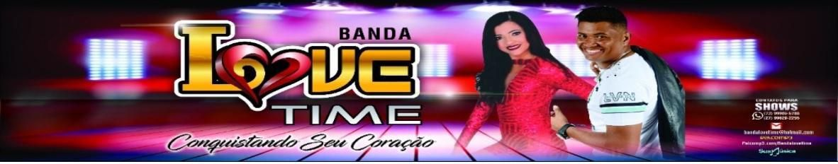 Imagem de capa de BANDA LOVE TIME