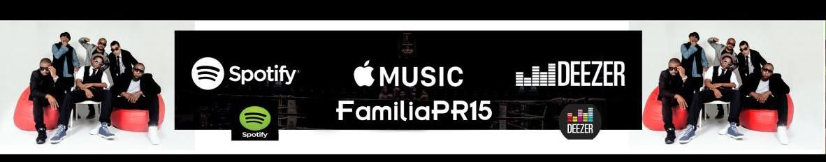 Imagem de capa de FamiliaPR15