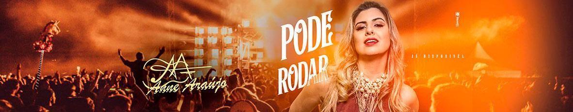 Imagem de capa de Anne Araújo