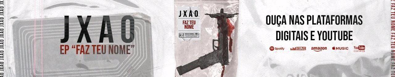 Imagem de capa de Jxao