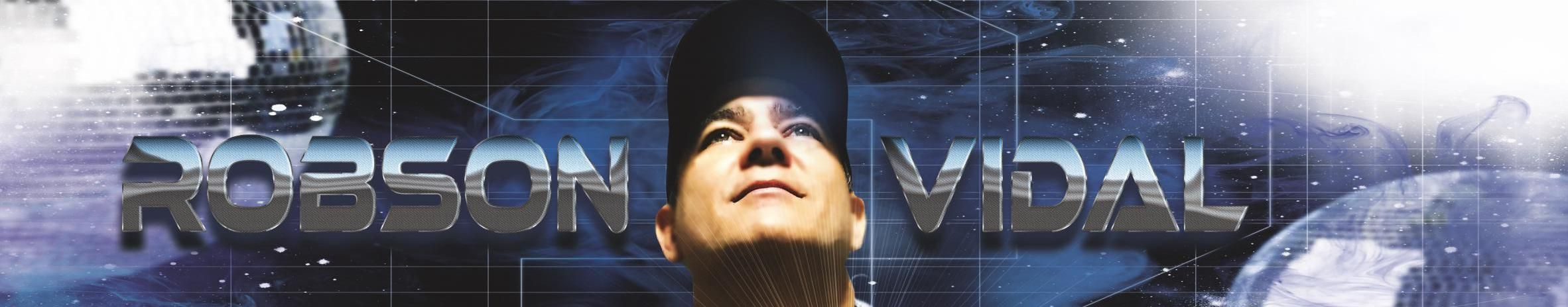 Imagem de capa de Robson Vidal